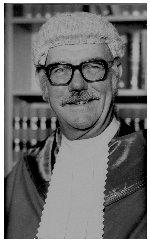 The Honourable Keith John Austin Asche
