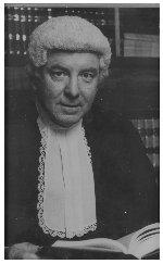 The Honourable John Leslie Toohey