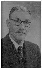 The Honourable Lawrence Eric Clarke