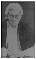 The Honourable Martin Chemnitz Kriewaldt