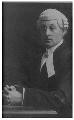 The Honourable William Henry Sharwood