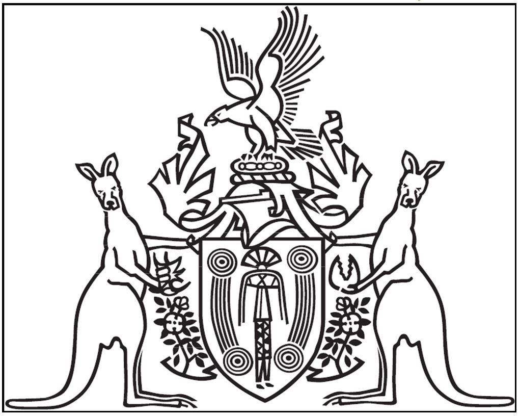 NT Crest