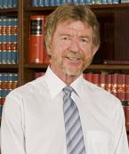 The Honourable Trevor Riley
