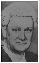 The Honourable Thomas Alexander Wells