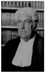 The Honourable Phillip John Rice