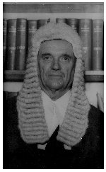 The Honourable Richard Charles Ward
