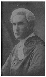The Honourable Donald Arthur Roberts