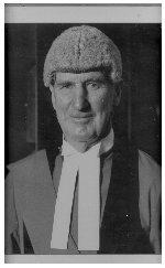The Honourable Ian Gray
