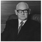 The Honourable Sir John Angus Nimmo
