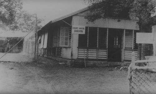 The Sidney Williams Hut