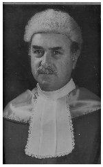 The Honourable John Anthony Nader