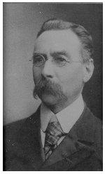 The Honourable Samuel James Mitchell