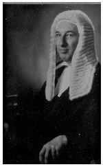 The Honourable Alan Bruce Keith Ian Bridge