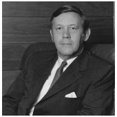 The Honourable Sir Albert Edward Woodward